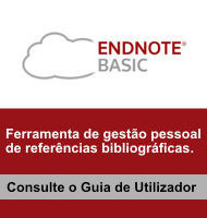 Guia de utiliza��o do EndNote Basic